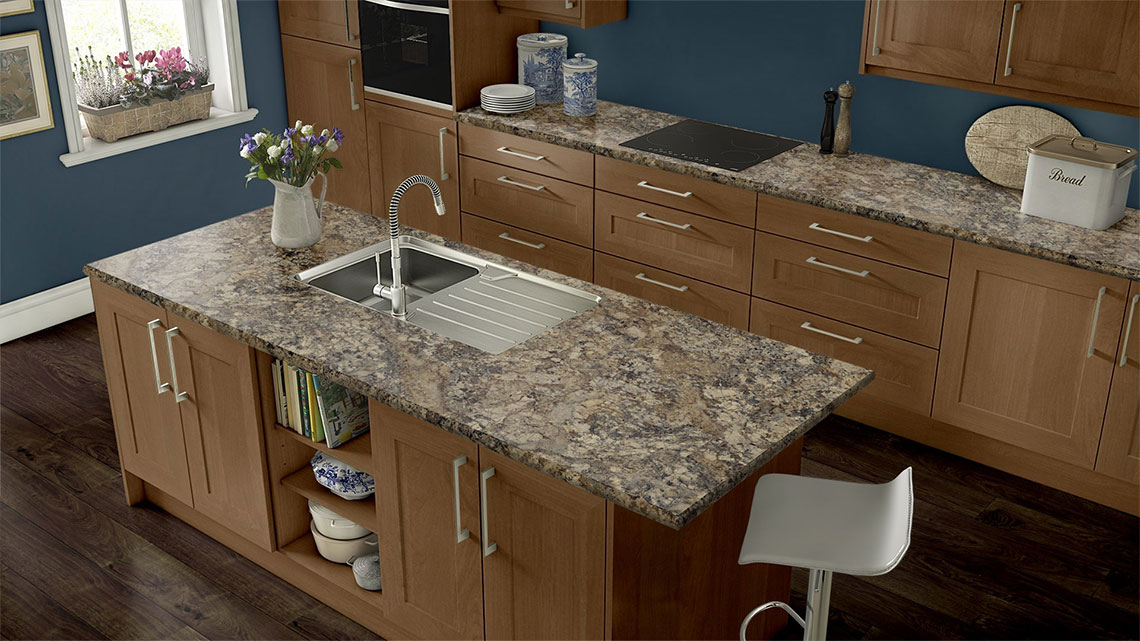 Best Laminate Countertops For Kitchen